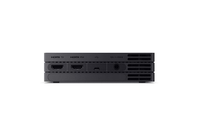 PSVR features