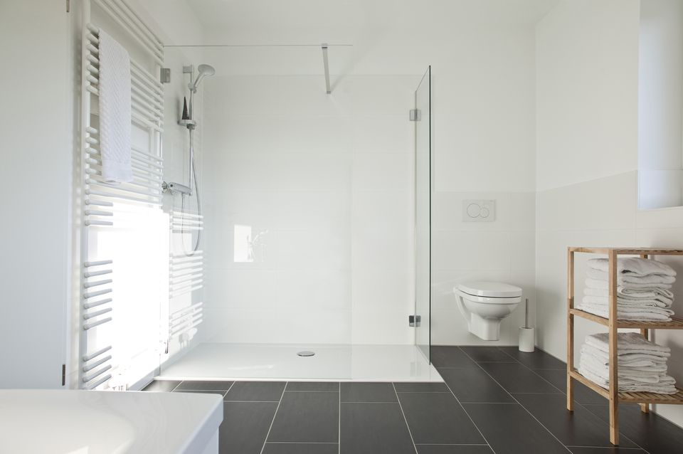 How to Convert a Tub to a Shower