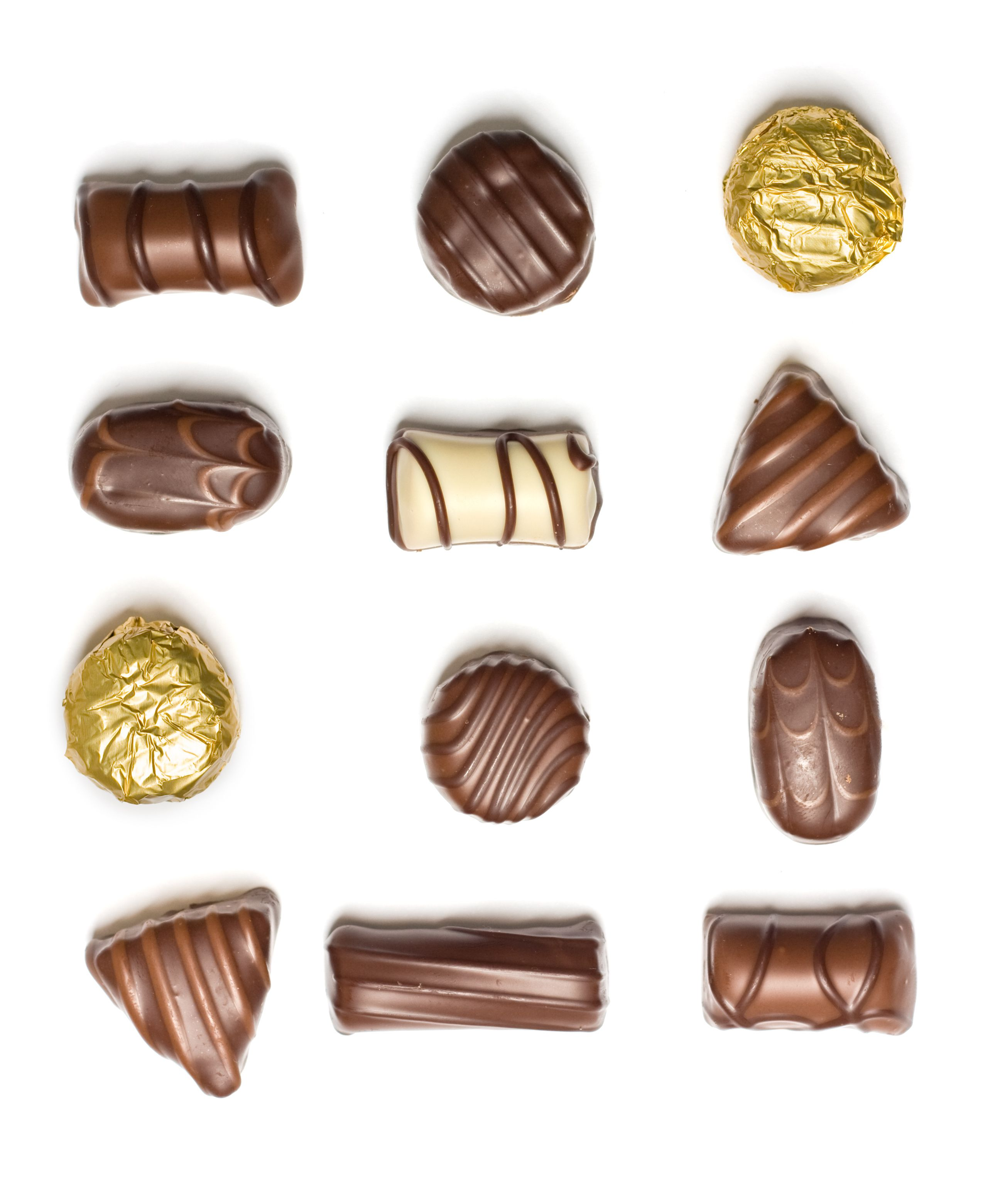 The Best Food Of The Month Clubs For Mail Delivery - Delicious chocolates crafted japanese words texture