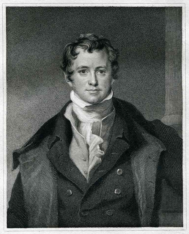 Sir Humphry Davy discovered aluminum, but he did not name it either aluminum or aluminium! He named it alumium.