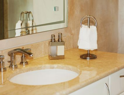Ways To Make Your Small Bathroom Look Bigger