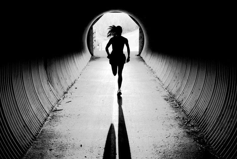 running style in prose