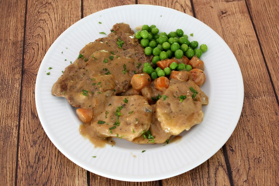 cube steak casserole with potatoes