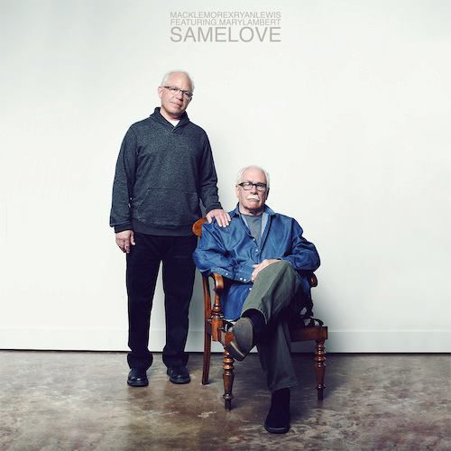 "Macklemore and Ryan Lewis - ""Same Love"" featuring Mary Lambert"