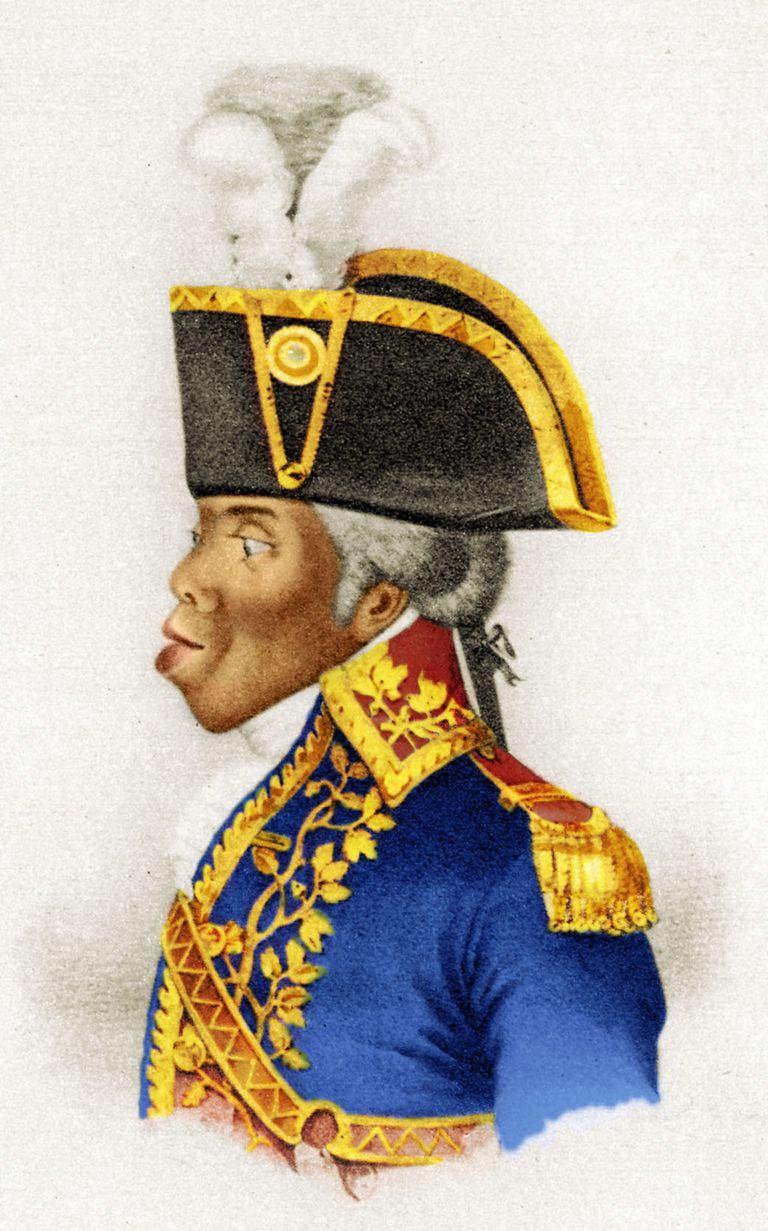How Toussaint Louverture Changed Haiti