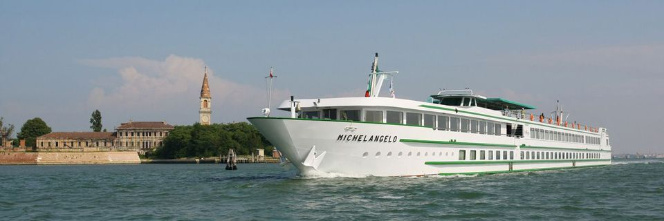 CroisiEurope Cruise Line Profile - Ms michelangelo cruise ship