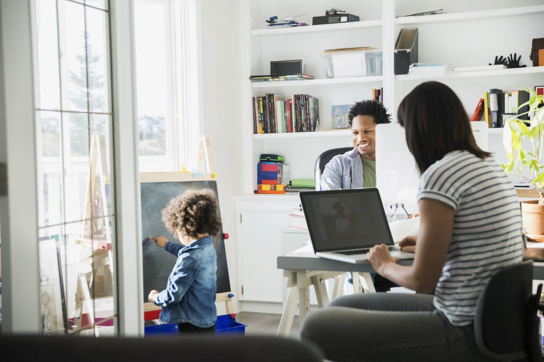 Working Parents Rank Work Flexibility Higher Than Salary