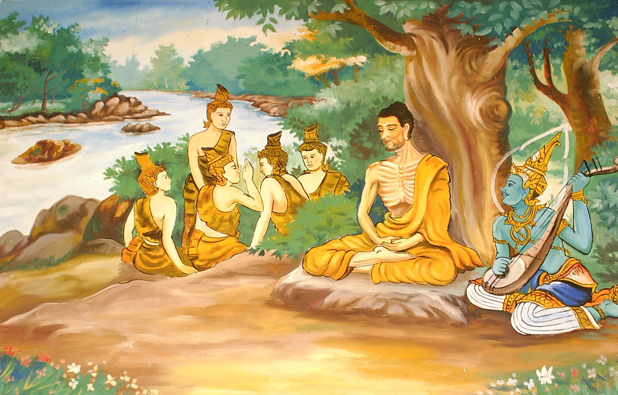 evolution of bhakti movement in india Bhakti arose in south india in the 7th to 10th centuries in poems that the alvars and the nayanars composed as a result of the bhakti movement about evolution.