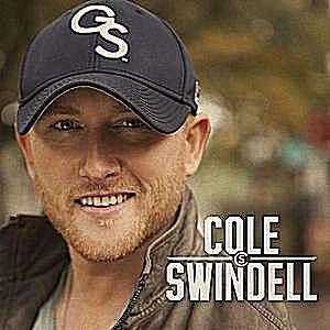 cole swindell debut album