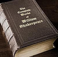 List of Shakespeare Plays: The Complete Works of William Shakespeare
