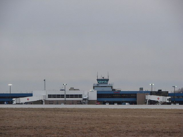 Hotels Near Toledo Airport