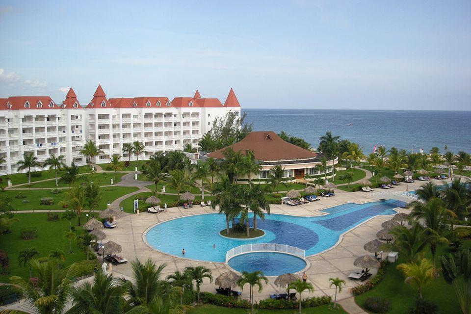 Bahia Principe Resort