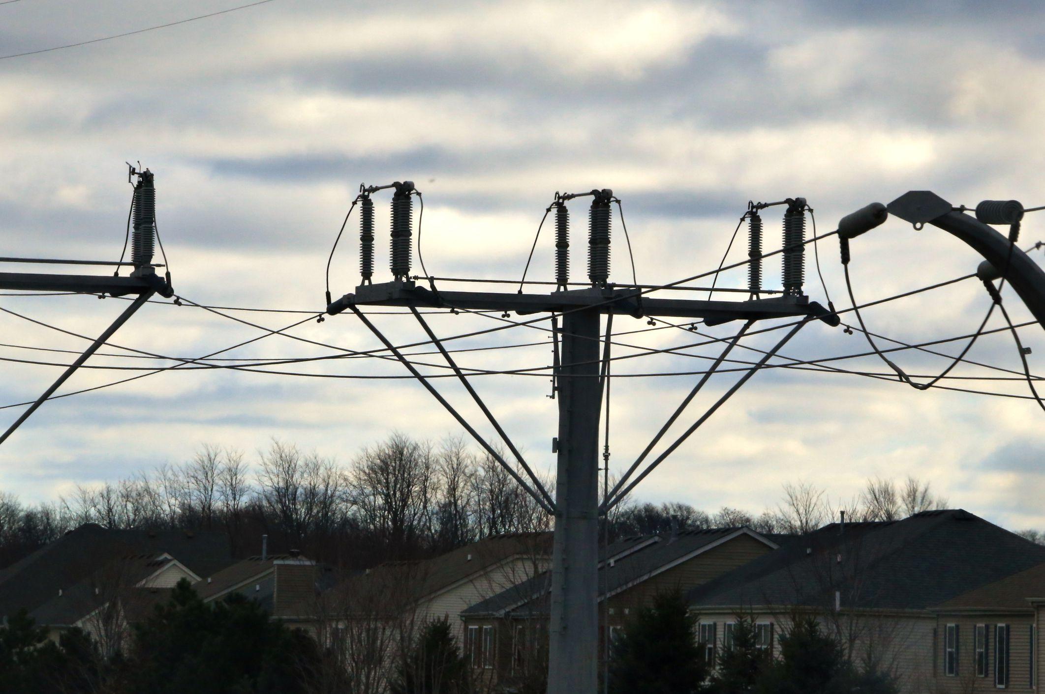 Understanding Electrical Service Drip Loops