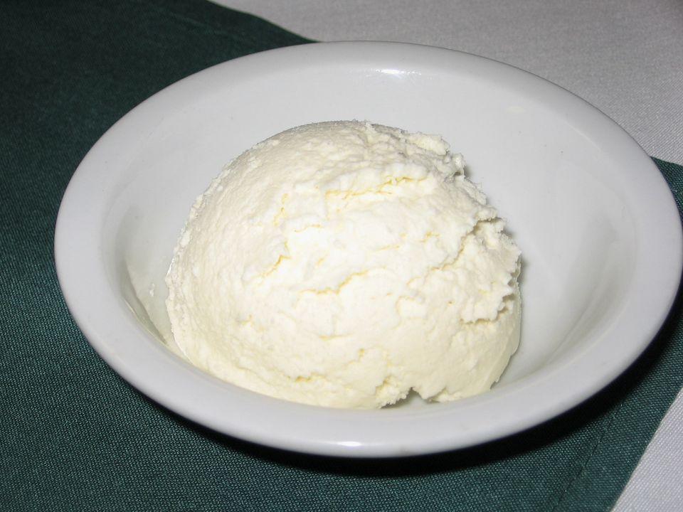 Kajmak Cheese Spread