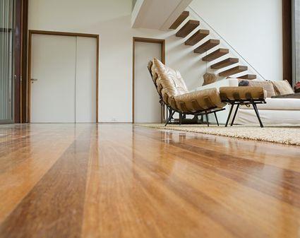 Engineered Laminate Solid Hardwood Wood Flooring