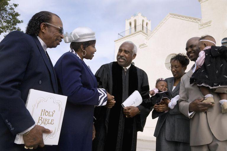 African Methodist Episcopal (AMEC) Beliefs and Practices