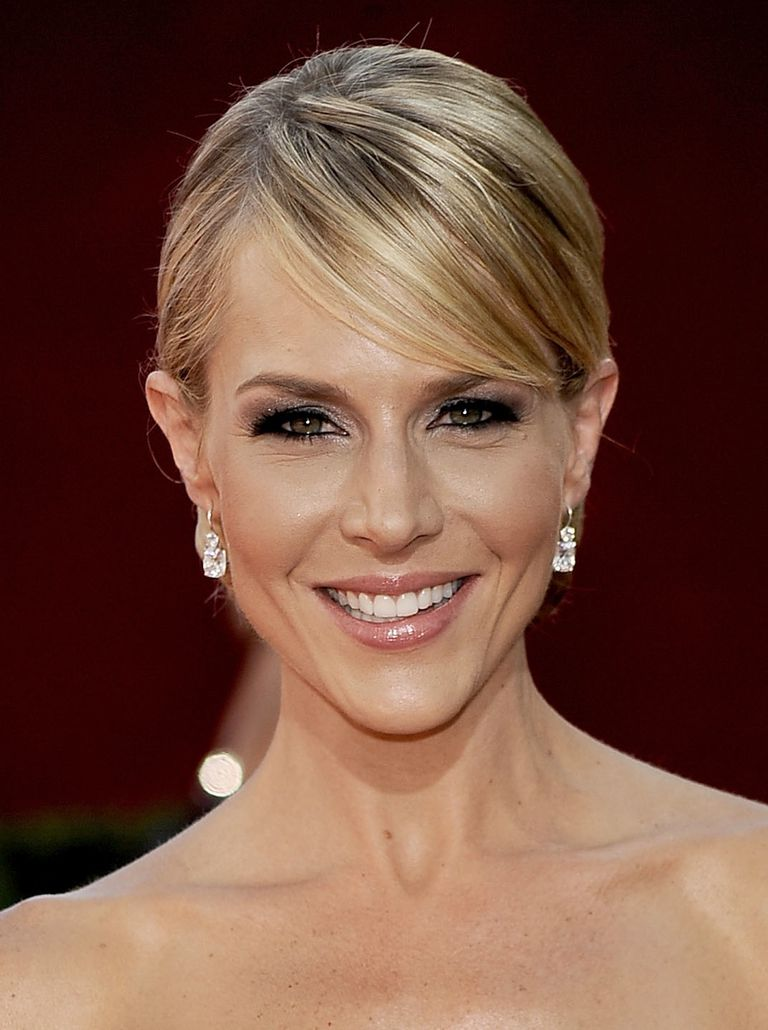 Great Hairstyles With Bangs: A Slideshow