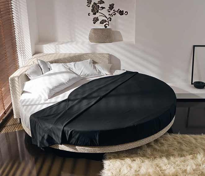La cama redonda medidas y precios for Cuanto vale un sofa cama