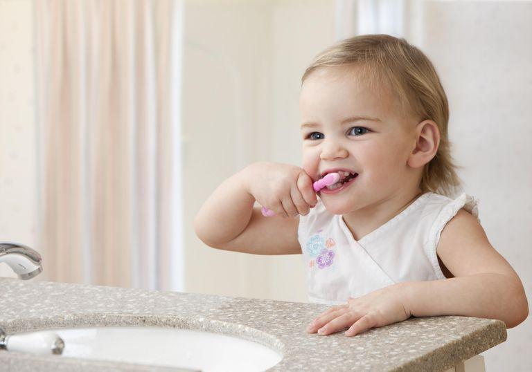 baby toothbursh 2017