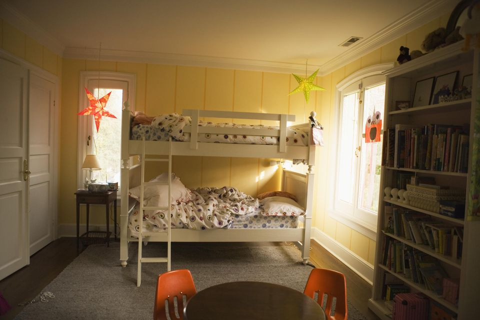 Bunk Bed Styles for Your Child\'s Room