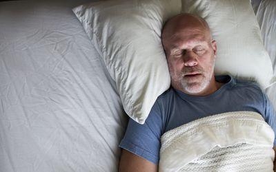 Tonsillitis Snoring And Sleep Apnea