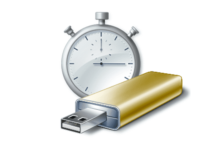 Screenshot of the SFCACHE file icon used for ReadyBoost