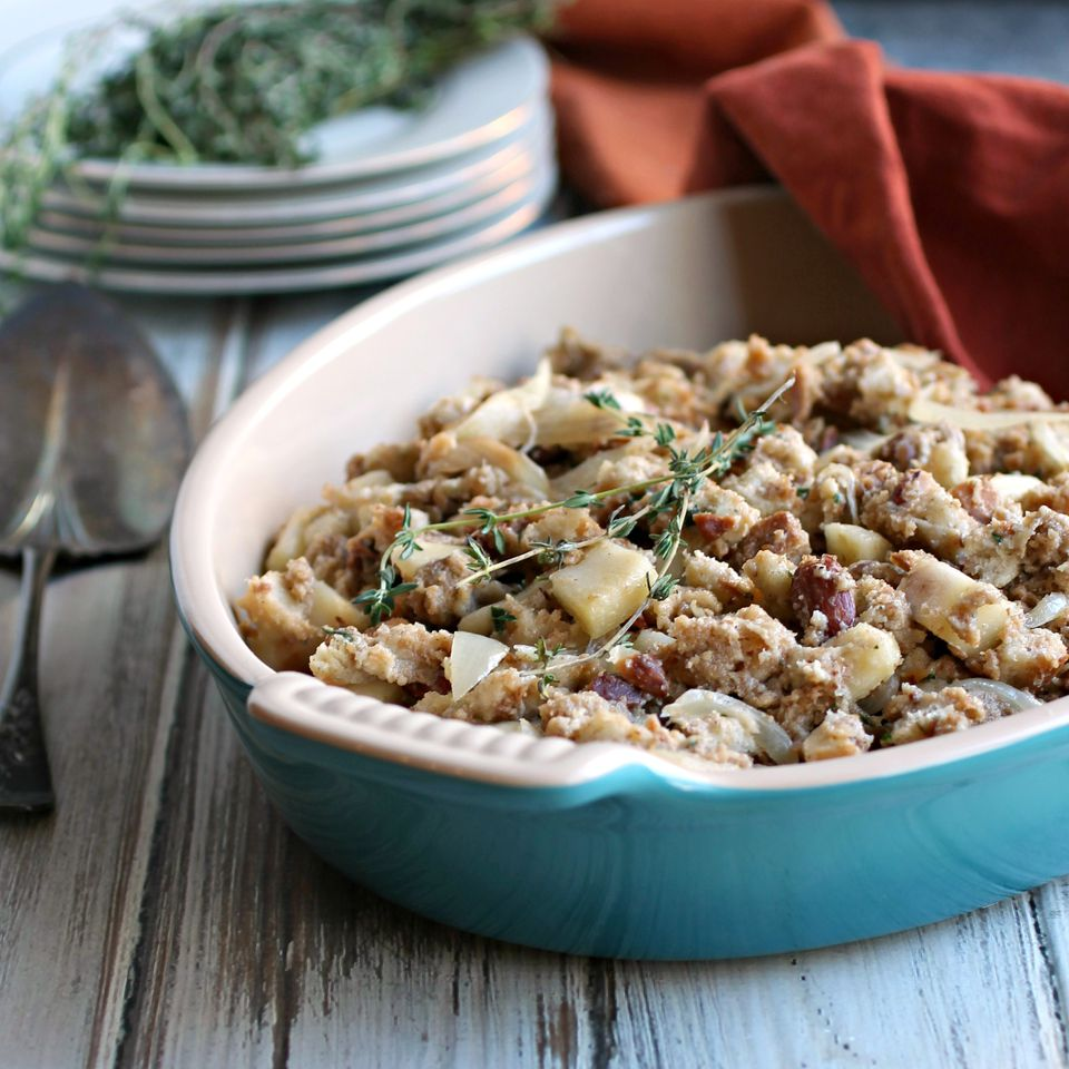 Middle Eastern Stuffing