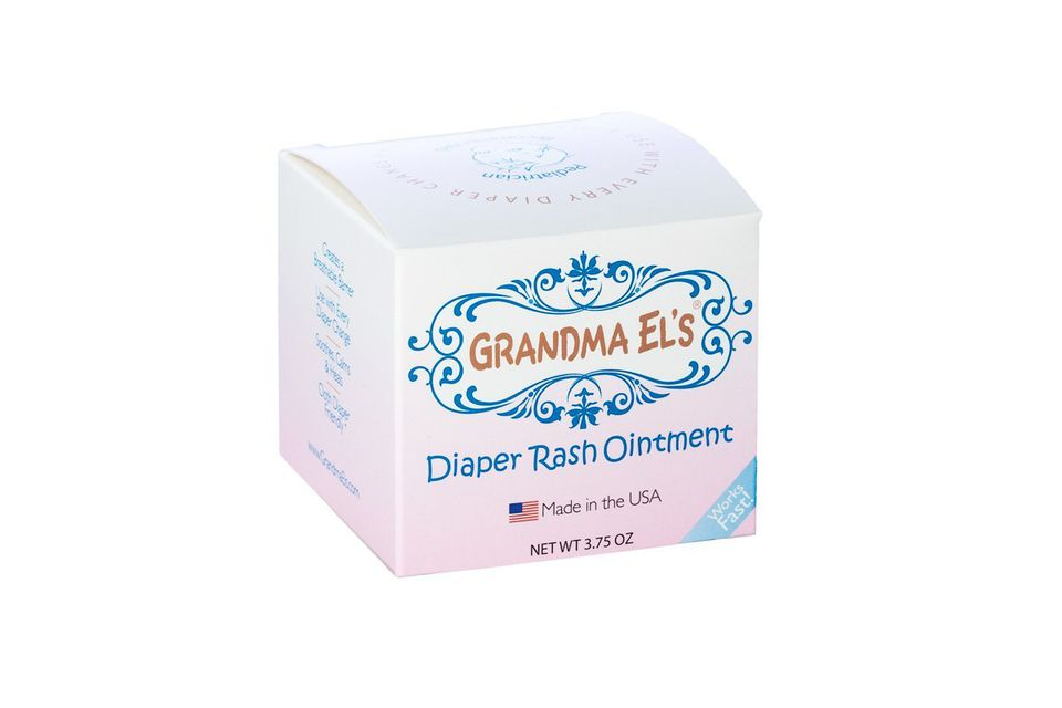Grandma El's Diaper Rash Cream