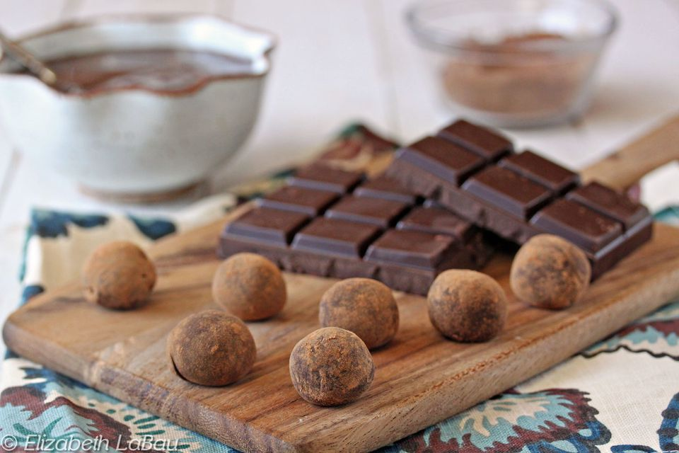 Chocolate Assortment
