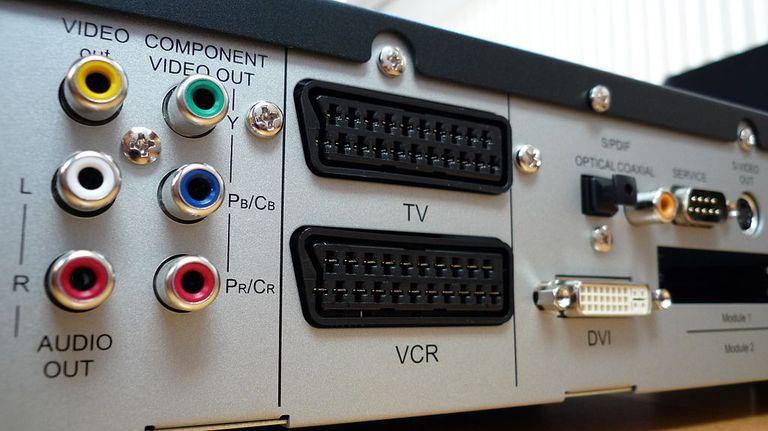 HD PVR