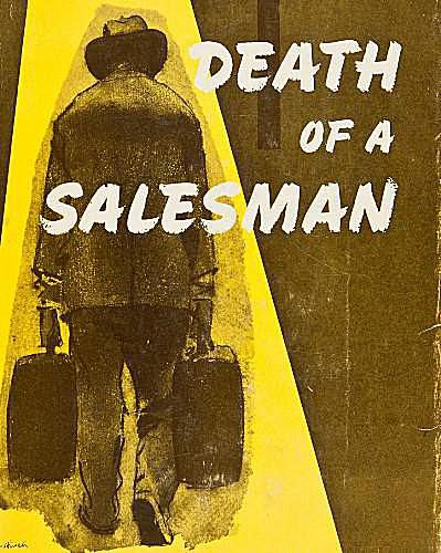 lifes cruelty to willy loman in death of a salesman by arthur miller And if the process of making that greater self entails monstrous cruelty in the  neither willy loman nor  arthur miller has death of a salesman and.