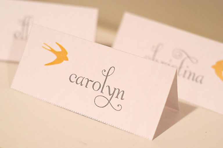 placecards templates