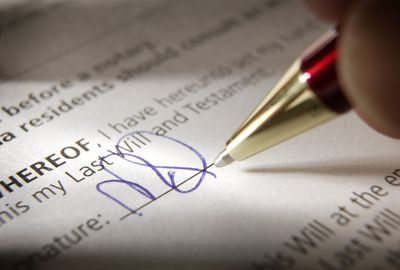 how to get out of legal guardianship