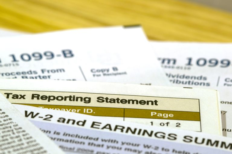 Late Filing Penalties for W-2 and 1099-MISC Forms