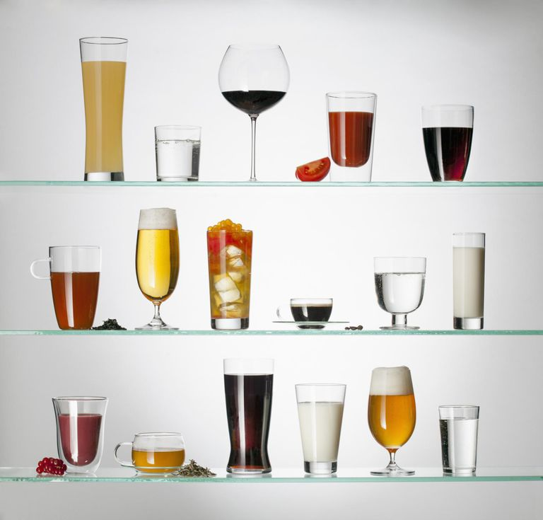 Alcohol Myths