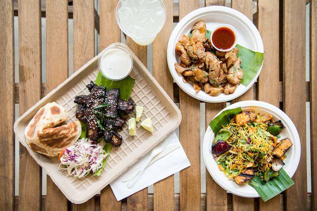 7 Must-Try Indian restaurants in Atlanta