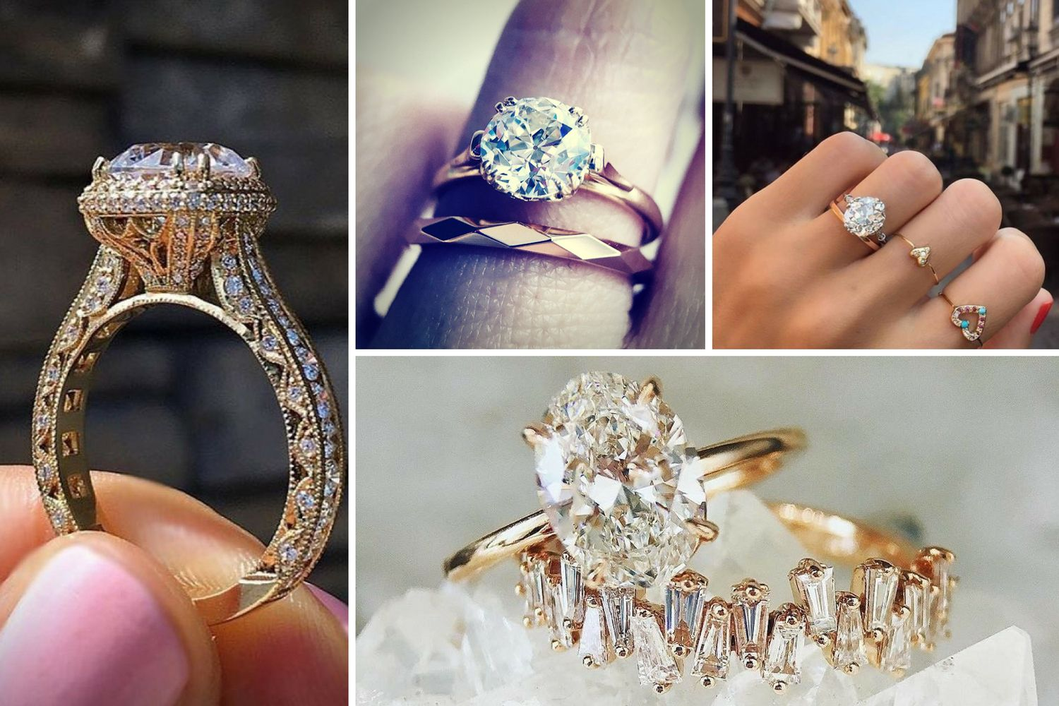 most popular wedding rings most popular engagement ring styles 6037