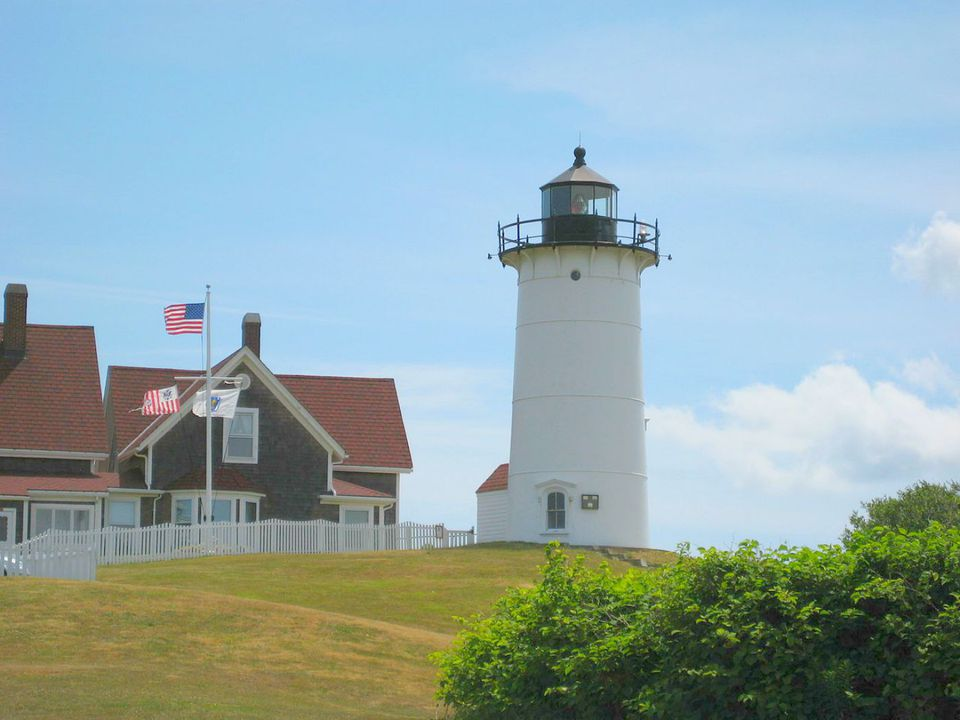 Nobska Point Light, Cape Cod