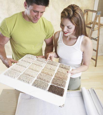 Tips That Make Carpet Installation Go Easier