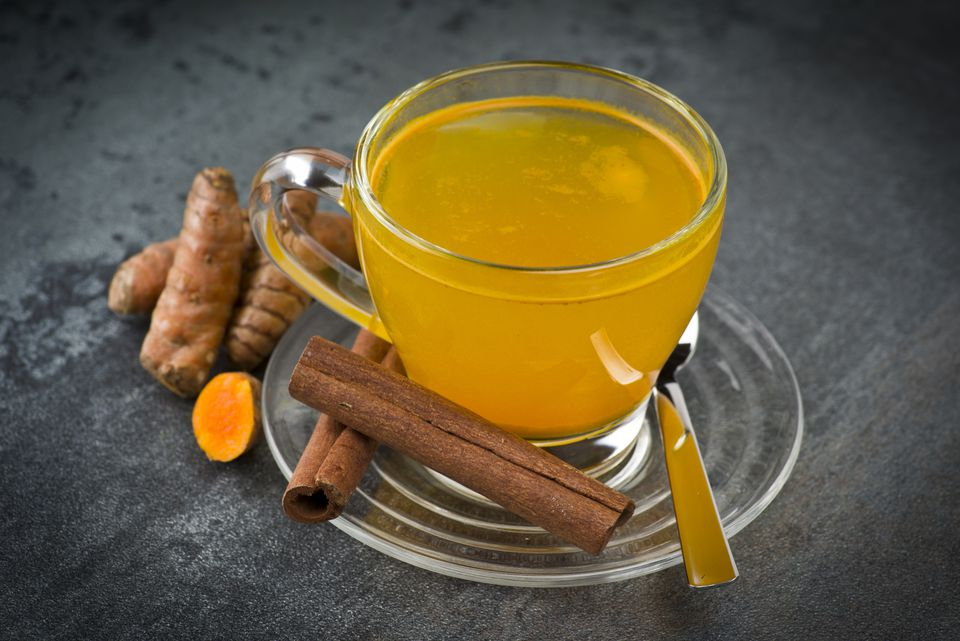 Image result for turmeric tea
