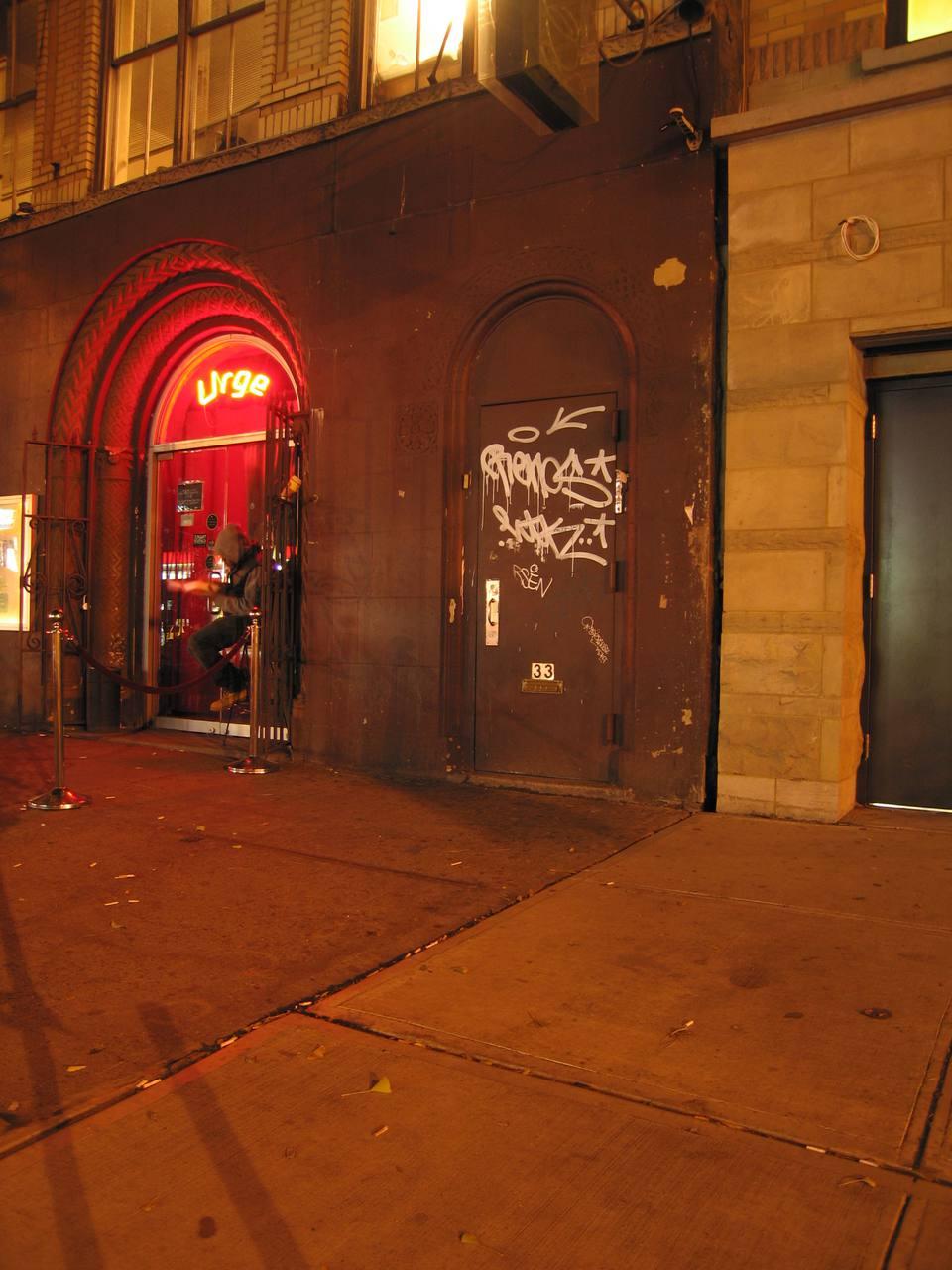 Nyc Gay Bars Hells Kitchen