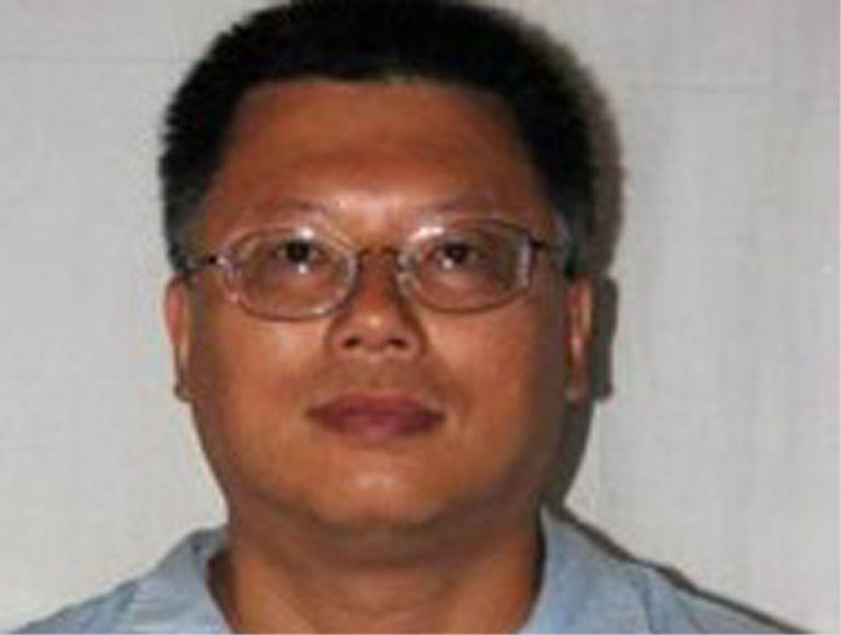 Mug Shot of Charles Ng
