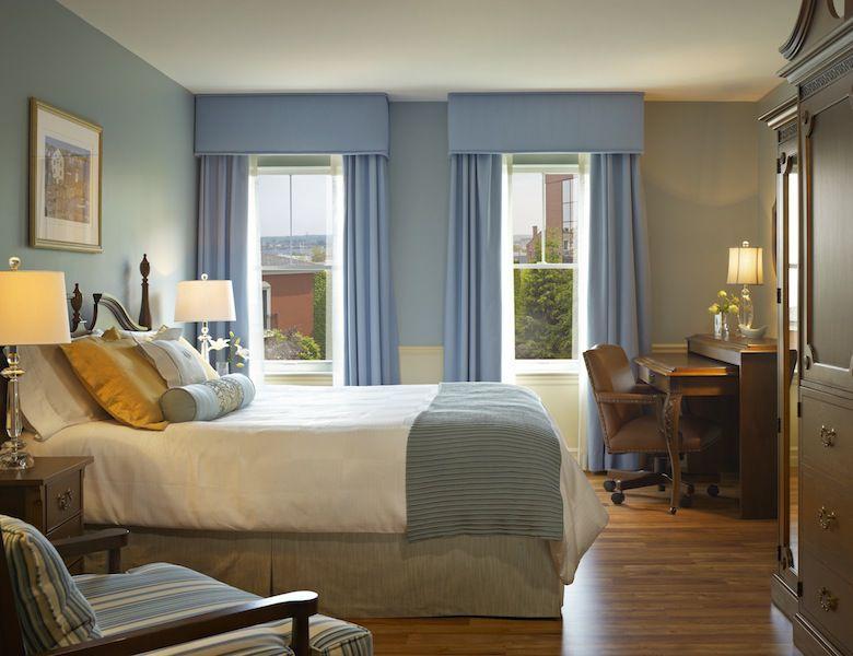 Romantic portland maine hotels for a honeymoon or getaway for 02 salon portland maine