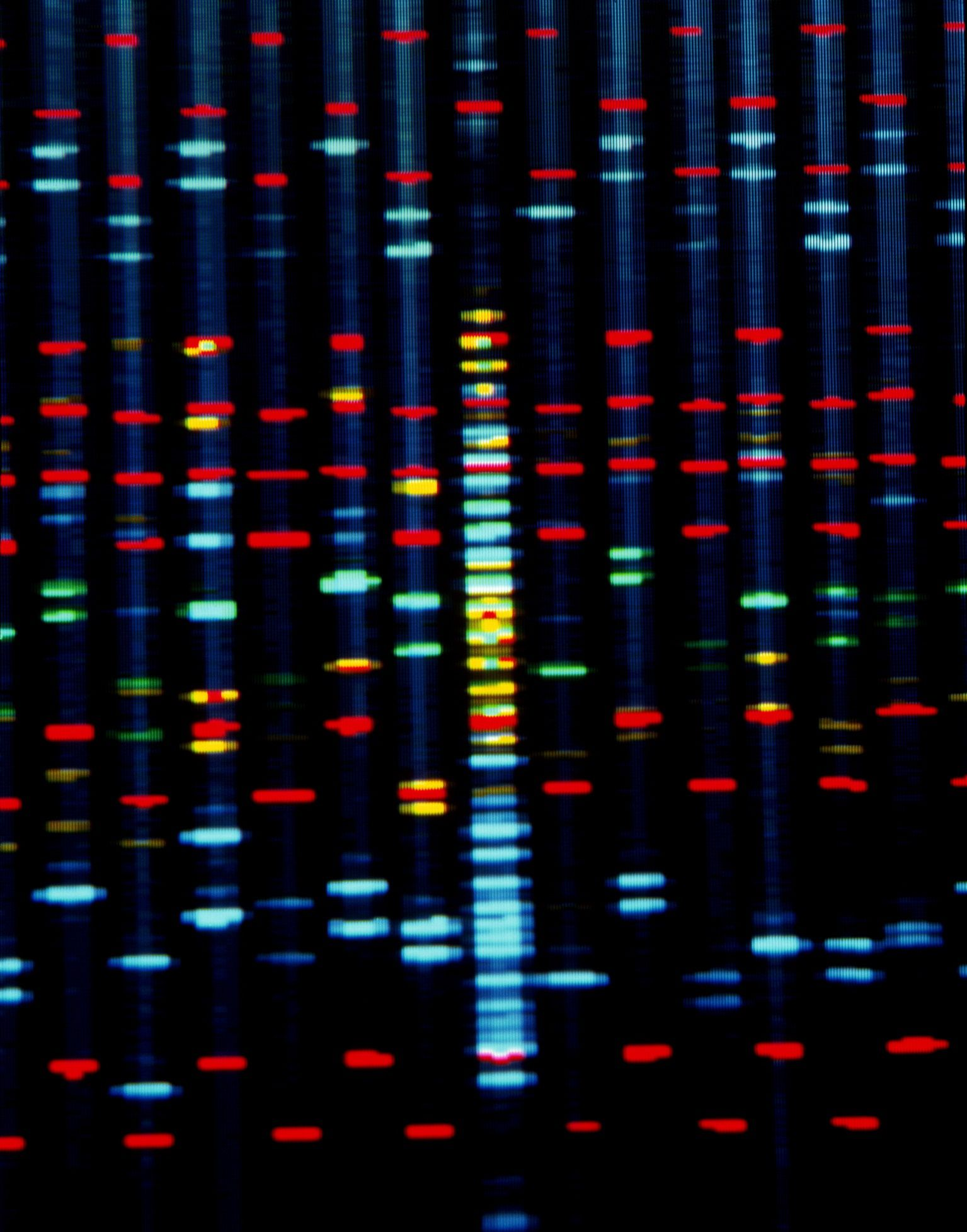 Genetic Testing for Mutations That Cause Cystic Fibrosis