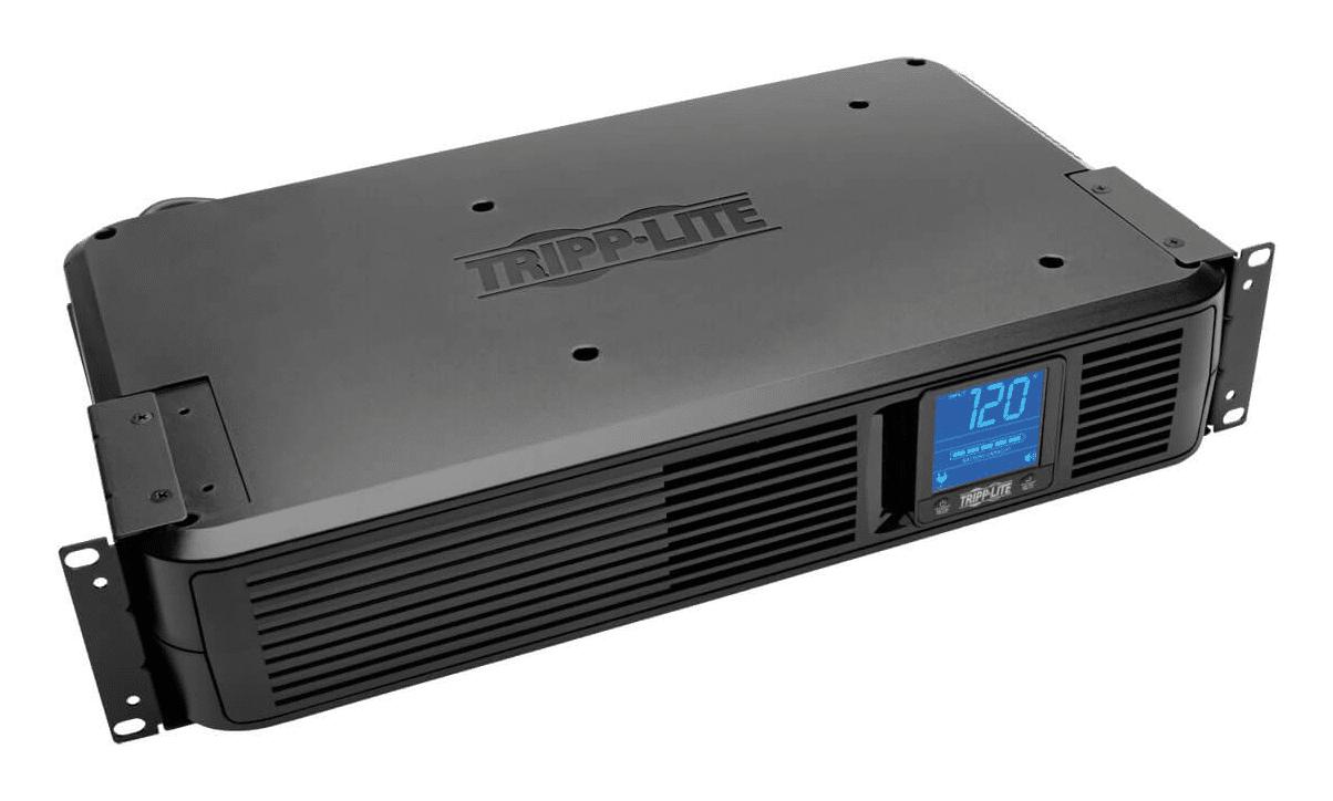 Smart Choice Auto >> Tripp Lite SMART1500LCD Review