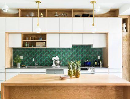 fresh backsplash ideas for taking your kitchen to the next level - Kitchen Backsplash Design Ideas