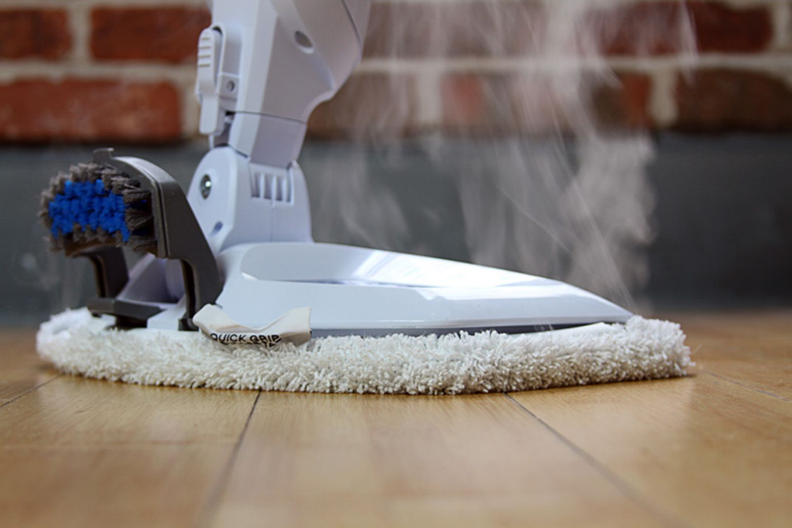 How to use a steam mop efficiently if you want clean floors dailygadgetfo Choice Image