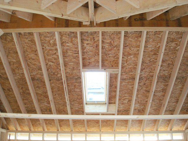 garage skylight