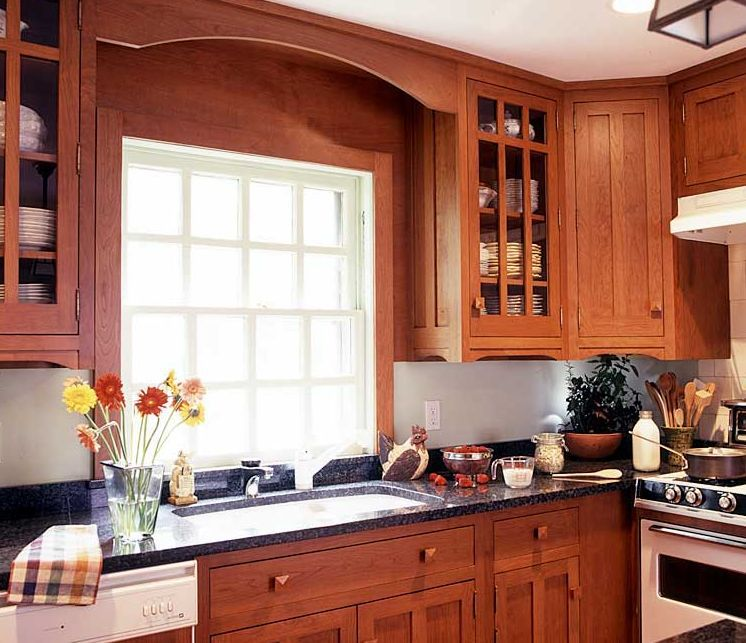 craftsman kitchen design. Craftsman Kitchen  Awesome Cabinetry The Elements Of A