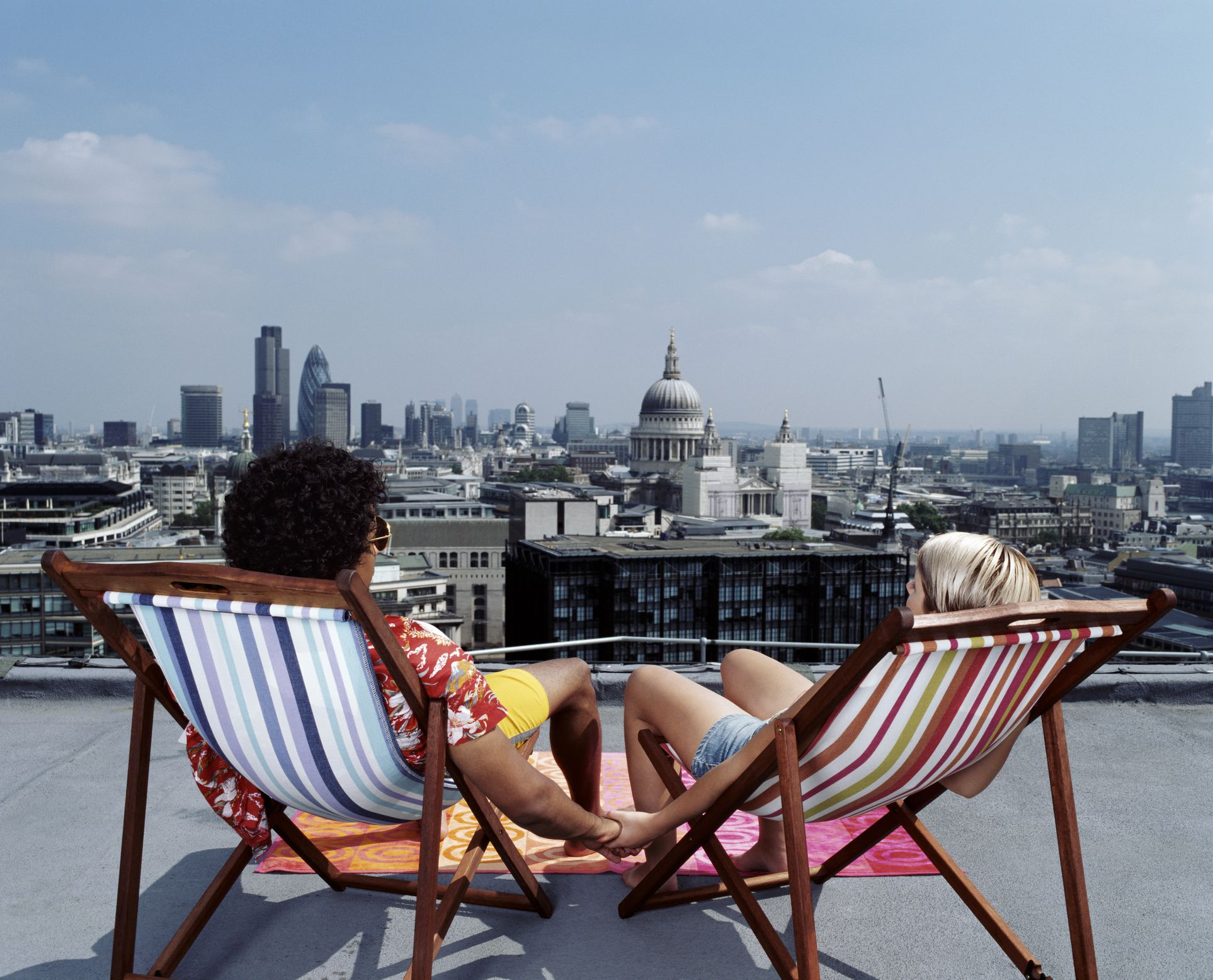London Weather And Events Guide For July